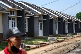 Penyaluran Dana Subsidi KPR FLPP Mencapai Rp6,37 Triliun