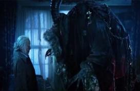 Krampus, Teror Horor di Malam Natal