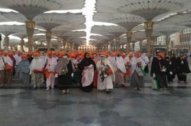 Masjid Nabawi Dibuka Bertahap Mulai Minggu 31 Mei…