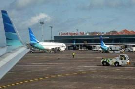 Kemenhub Tinjau Kesiapan New Normal Bali, Pastikan Penerbangan Seusai Aturan