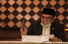 Pemerintah Izinkan Rumah Ibadah Melakukan Aktivitas dengan Syarat