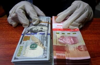 Jadi Terkuat di Asia, Rupiah Berpotensi Menuju Rp14.500 Pekan Depan
