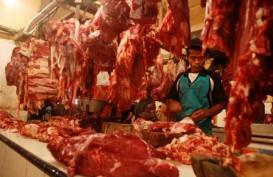 Impor Daging Kerbau India dan Sapi Brasil Masuk Indonesia