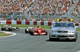 Austria Bakal Gelar Balapan Formula 1 Dua Kali Tahun ini