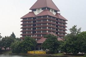 Universitas Indonesia Paling Produktif Hasilkan Publikasi…