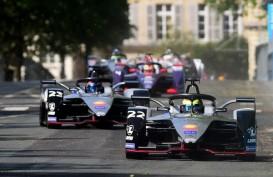 Stoffel Vandoorne Jadi Jawara Balap Virtual Formula E Seri ke-6