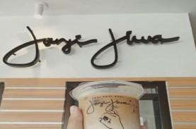Kafe Kekinian Berlomba Hadirkan Menu Jamu, Racikan…