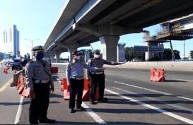 Pengendara Tak Punya SIKM, 10.863 Kendaraan Diputar Balik ke Luar Jakarta