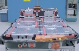 GM Mulai Bangun Pabrik Baterai Ultium