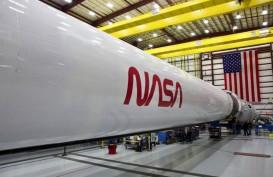 Akhirnya, SpaceX Sukses Luncurkan 2 Astronot NASA ke Luar Angkasa