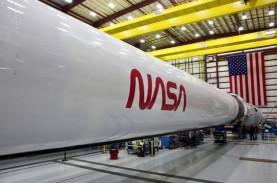 Akhirnya, SpaceX Sukses Luncurkan 2 Astronot NASA…