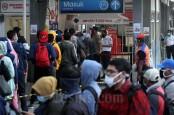 Mengurai Masalah Transportasi Publik Saat New Normal
