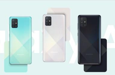Samsung Rilis Galaxy A11, Spesifikasi Mirip dengan Galaxy M11