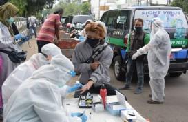 Di Jatim Rebutan, Jabar Malah Sebar Rapid Test Mobile ke 15 Daerah