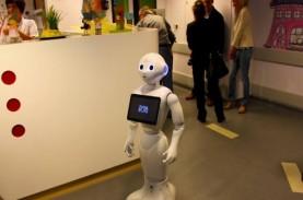 Ini 5 Robot yang Berjasa Tangani Covid-19