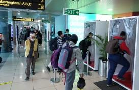 Penumpang via Bandara AP II, Ini Dokumen yang Harus Disiapkan
