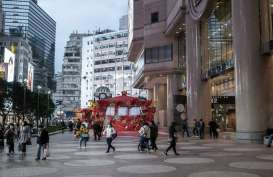 UU Keamanan China Picu Gelombang Masyarakat Tinggalkan Hong Kong
