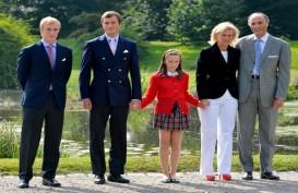 Pangeran Belgia Minta Maaf karena Pesta Saat Corona