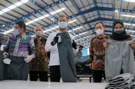 Menperin Bilang Industri Garmen Siap Kembali Ekspor