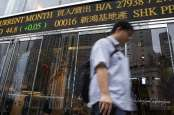 Bursa Asia Menguat, Indeks Hang Seng Naik 3 Persen
