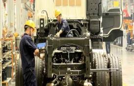 Pemulihan Aktivitas Pabrikan China Tak Dibarengi Penguatan Permintaan