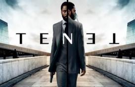 Di rilis Juli, Produksi Film 'Tenet' Habiskan Biaya Lebih dari US$200 Juta
