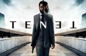 Di rilis Juli, Produksi Film 'Tenet' Habiskan Biaya…