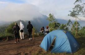 Pengunjung Padati Bukit Alas Bandawasa, Pemprov Jabar Kebobolan?
