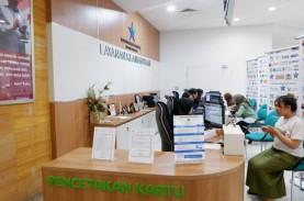 Perpustakaan Nasional Siapkan Strategis Pelyanan Era…