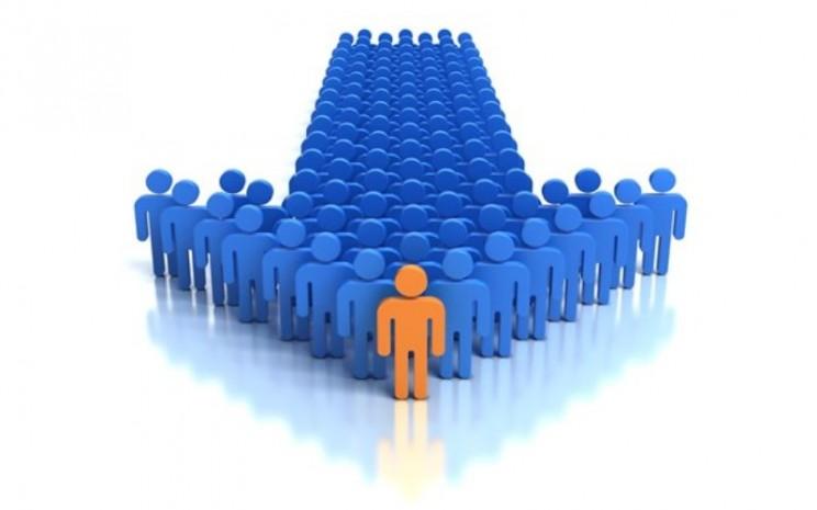 Leadership. - ilustrasi