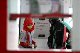 Konsumsi BBM Turun 22 Persen di Sulawesi