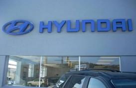 Hyundai Motor Catat Penjualan Global pada Mei Turun 39 Persen, Tertekan Covid-19