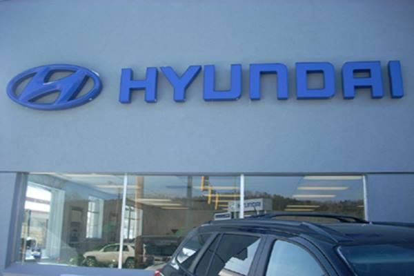 Hyundai Motor - Istimewa