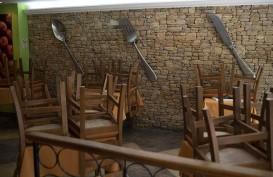 Restoran Mencari Bentuk Layanan New Normal