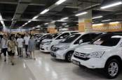 Virus Corona Hantam Pasar Mobil Bekas AS