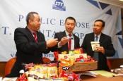 Penjualan Camilan Moncer, Siantar Top (STTP) Raup Omzet Rp3,5 triliun