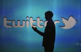 Twitter Hapus Akun Terkait Klaim Palsu #dcblackout