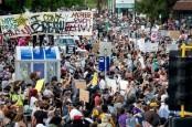 CEO Perusahaan Berkulit Hitam di AS Berkomentar Soal Aksi Protes