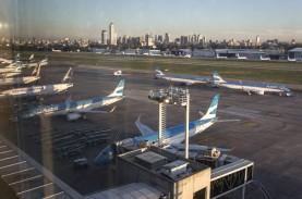 Maskapai Penerbangan Terbesar di Argentina Dapat Kucuran…