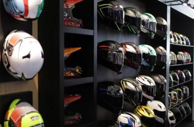 Hindari Risiko, ini Panduan Memilih Helm Sepeda Motor Paling Aman