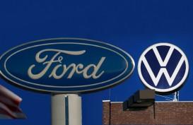 Pabrikan Asal China ini Bakal Pasok Baterai Untuk Ford