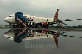 Batik Air Bisa Ajukan Kembali Izin Terbang Jakarta-Denpasar