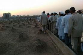 Ibadah Haji 2020 Ditiadakan, Pertama Kali Setelah…