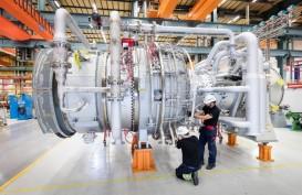 Siemens Pasok Peralatan Kompresi dan Pembangkit di Kilang Balikpapan