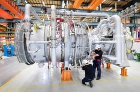Siemens Pasok Peralatan Kompresi dan Pembangkit di…
