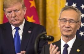 China Tahan Impor Produk Pertanian AS, Mau ke Mana Hubungan Dagang AS-China?