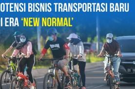 Bisnis Sepeda Jadi Potensi Bisnis Baru di Era New…