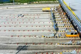 Pembongkaran JPO di Tol Jakarta-Cikampek Dilanjutkan…