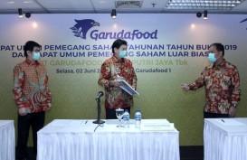 Garudafood (GOOD) Bagikan Dividen Rp206,63 Miliar