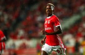 Milan Gencarkan Upaya Datangkan Florentino Luis dari Benfica